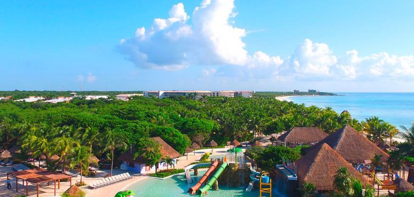 Messico, Riviera Maya - Grand Palladium Colonial Resort & Spa 0