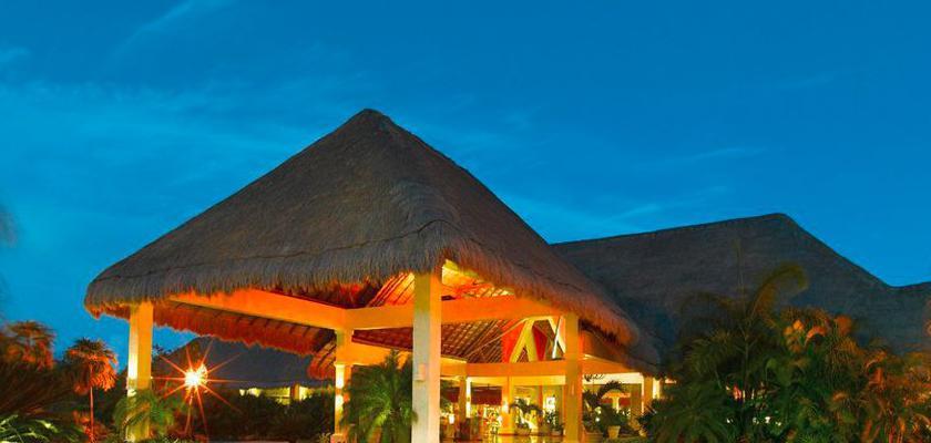 Messico, Riviera Maya - Grand Palladium Colonial Resort & Spa 1