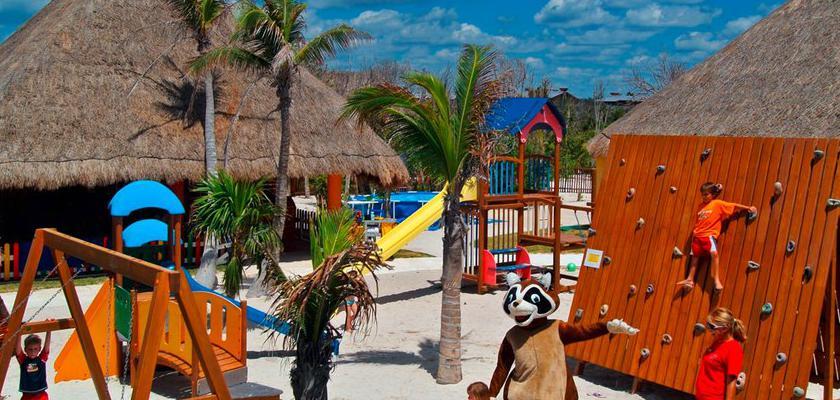 Messico, Riviera Maya - Grand Palladium Colonial Resort & Spa 3