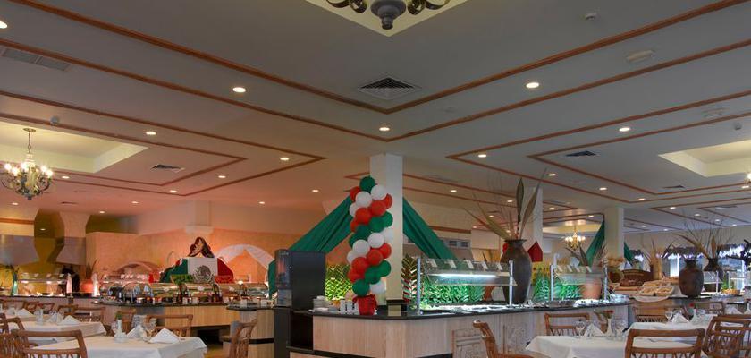 Messico, Riviera Maya - Grand Palladium Colonial Resort & Spa 4