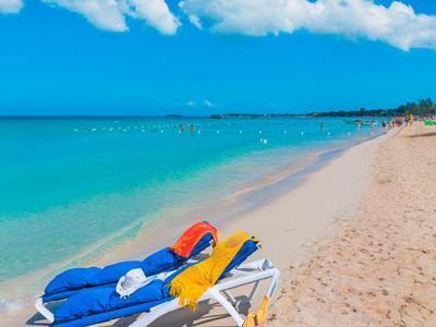 Giamaica, Negril - Hotel Samsara & Legends Beach Resort - Legends