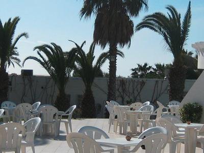Tunisia, Hammamet - Yadis Hammamet