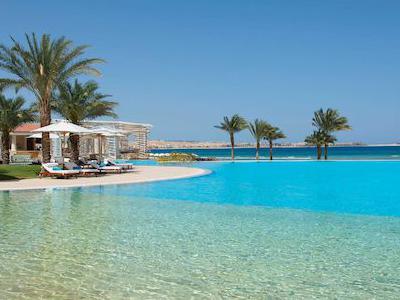 Egitto Mar Rosso, Hurghada - Baron Palace Sahl Hasheesh