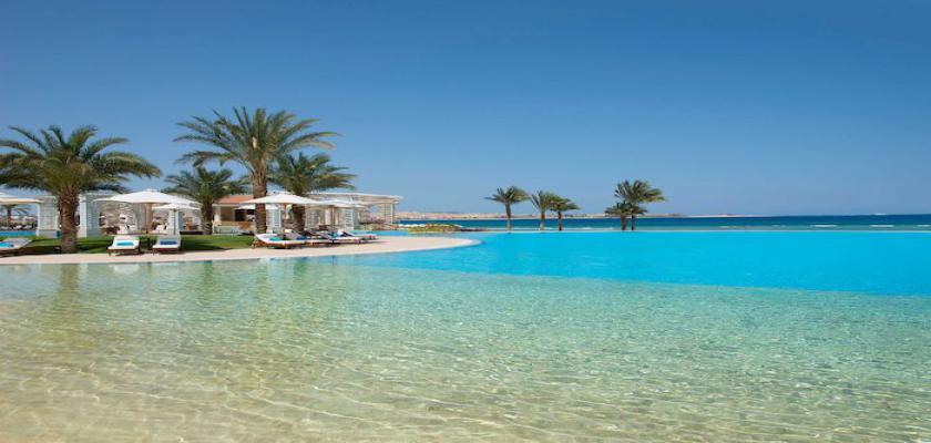 Egitto Mar Rosso, Hurghada - Baron Palace Sahl Hasheesh 0