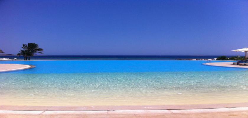 Egitto Mar Rosso, Hurghada - Baron Palace Sahl Hasheesh 1