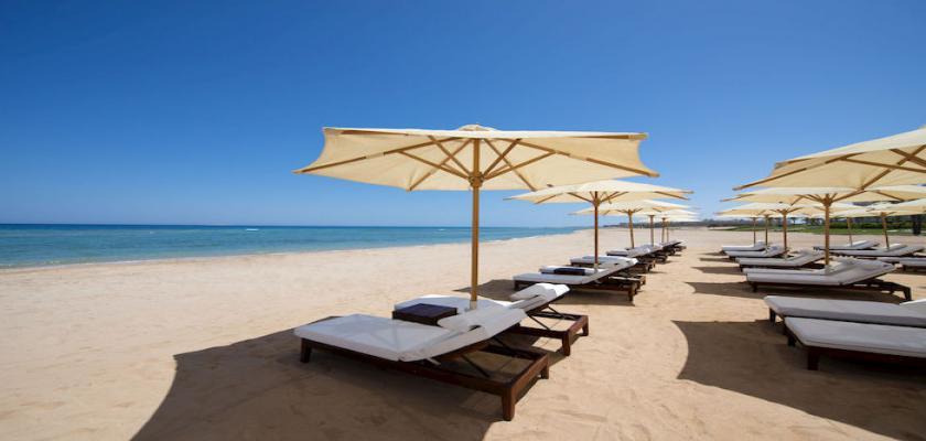 Egitto Mar Rosso, Hurghada - Baron Palace Sahl Hasheesh 3