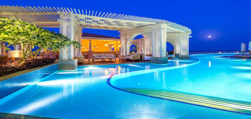 Egitto Mar Rosso, Hurghada - Baron Palace Sahl Hasheesh 5