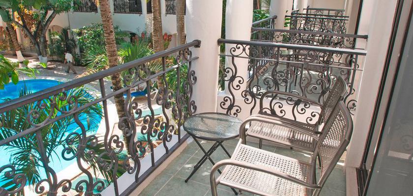 Messico, Riviera Maya - Hacienda Paradise Boutique Hotel By Xperience Hotels 1