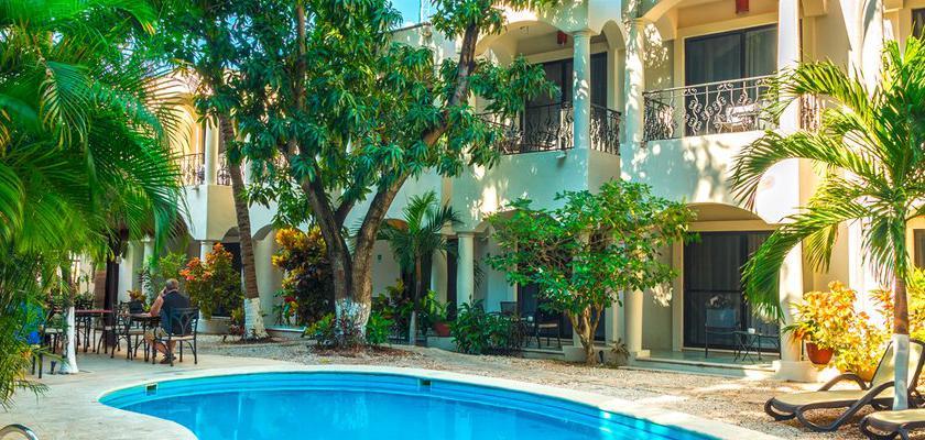 Messico, Riviera Maya - Hacienda Paradise Boutique Hotel By Xperience Hotels 3