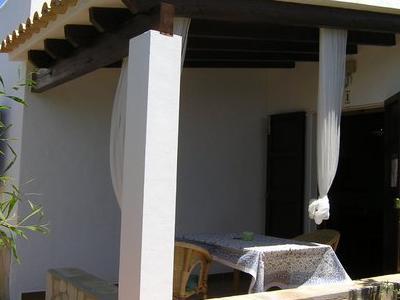 Spagna - Baleari, Formentera - Es Carnatge Appartamenti