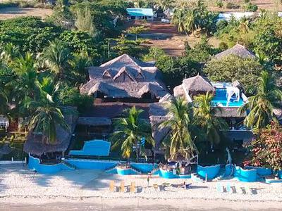 Madagascar, Nosy Be - Villa Valiha Boutique Hotel