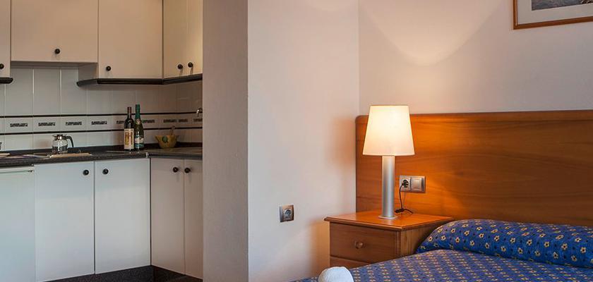Spagna - Baleari, Formentera - Appartamenti Maria 1