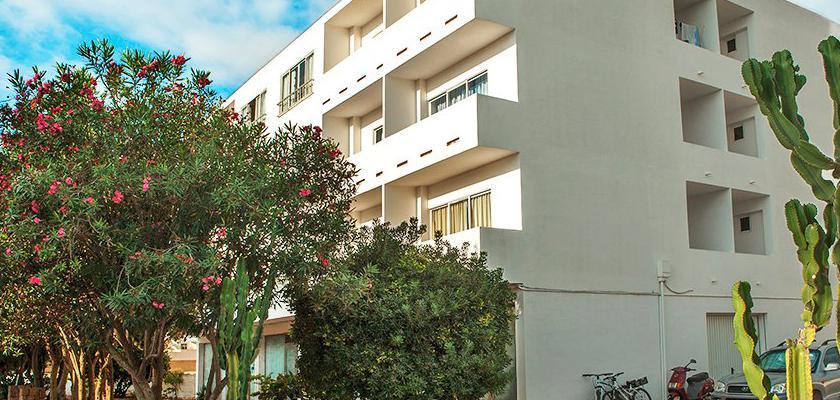 Spagna - Baleari, Formentera - Appartamenti Maria 3