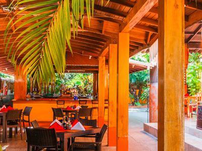 Giamaica, Negril - Sunrise Club