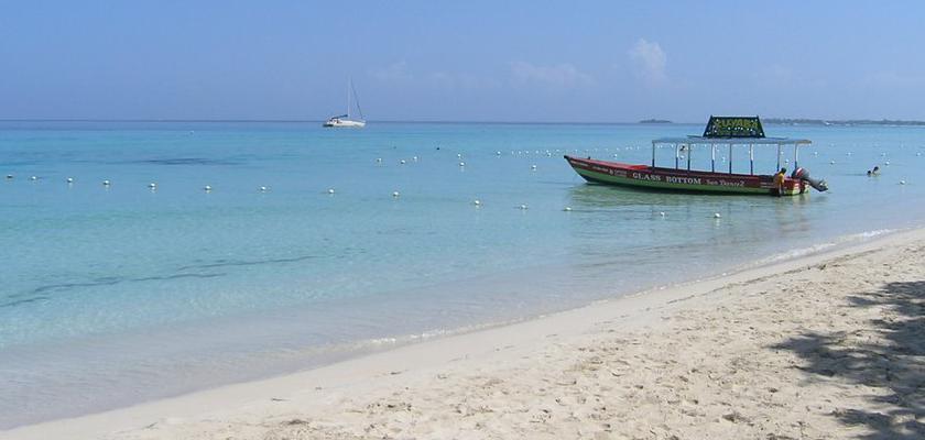 Giamaica, Negril - Sunrise Club 3