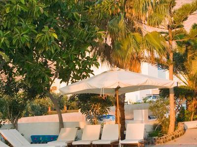 Grecia, Santorini - Hotel Makarios