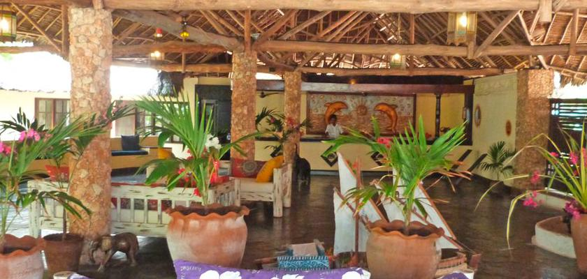 Kenya, Watamu - Aquarius Club International Resort 0