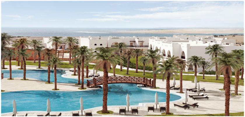 Egitto Mar Rosso, Marsa Alam - Hilton Marsa Alam Nubian 0