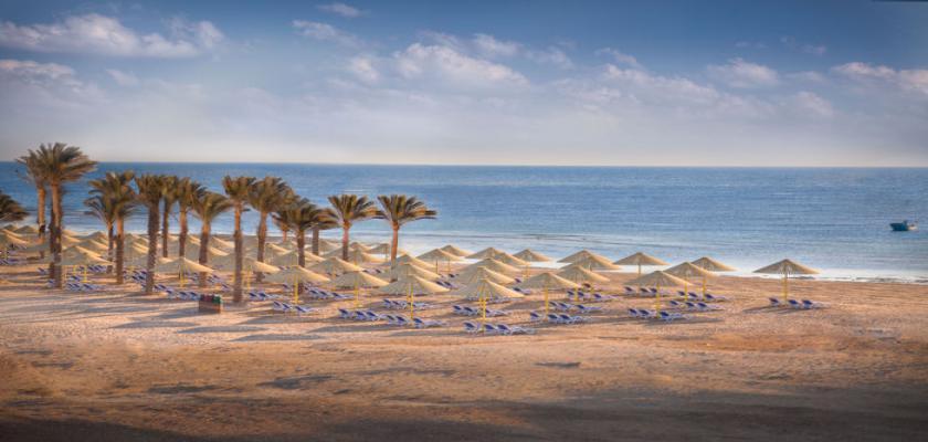 Egitto Mar Rosso, Marsa Alam - Hilton Marsa Alam Nubian 1