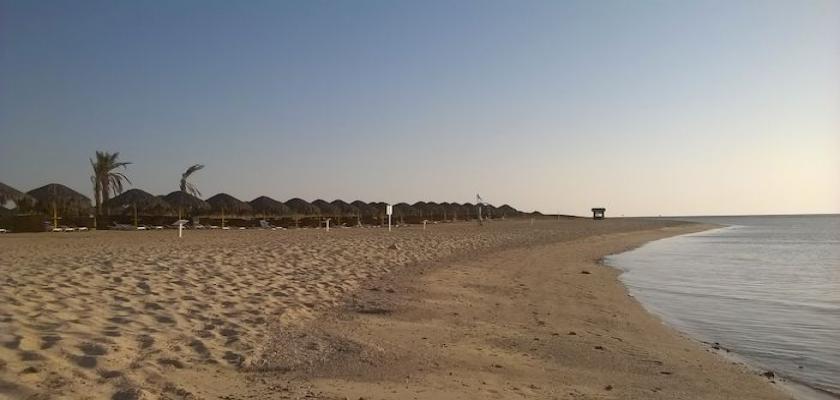 Egitto Mar Rosso, Marsa Alam - Hilton Marsa Alam Nubian 2