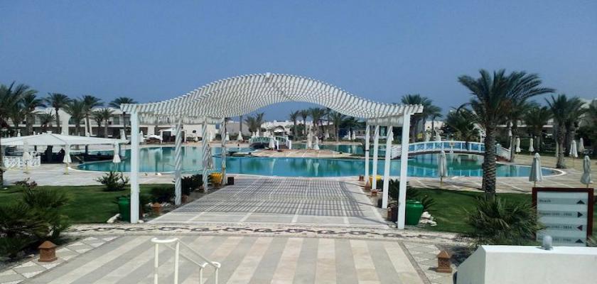 Egitto Mar Rosso, Marsa Alam - Hilton Marsa Alam Nubian 3