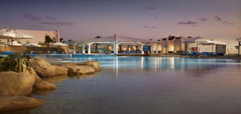 Egitto Mar Rosso, Marsa Alam - Hilton Marsa Alam Nubian 4