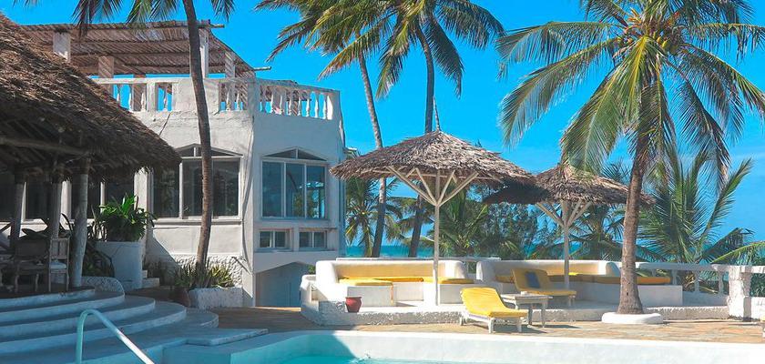Kenya, Malindi - Tamu Beach Resort 0