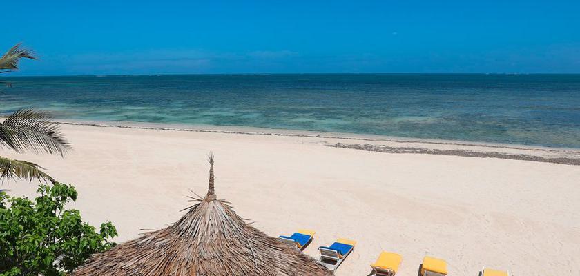 Kenya, Malindi - Tamu Beach Resort 2