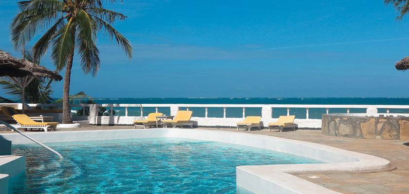 Kenya, Malindi - Tamu Beach Resort 4