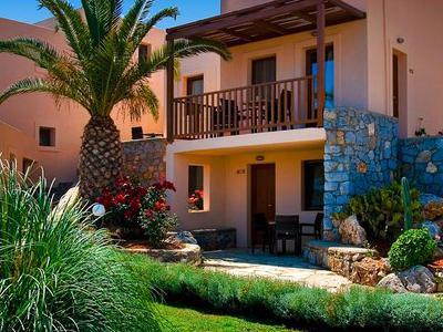 Grecia, Creta - Ida Village