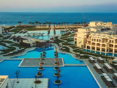 Egitto Mar Rosso, Marsa Alam - Alaya Beach Resort
