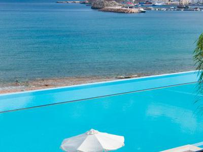 Grecia, Karpathos - Alimounda Mare