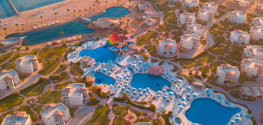 Egitto Mar Rosso, Hurghada - Royal Pharaohs Beach Resort 0