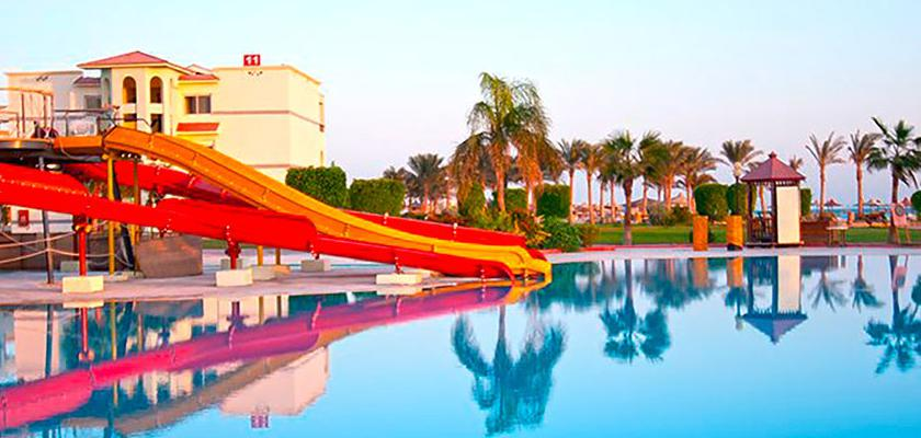 Egitto Mar Rosso, Hurghada - Royal Pharaohs Beach Resort 2