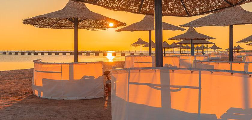 Egitto Mar Rosso, Hurghada - Royal Pharaohs Beach Resort 4