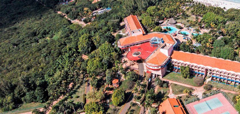 Cuba, Varadero - Brisas del Caribe Beach Resort 4