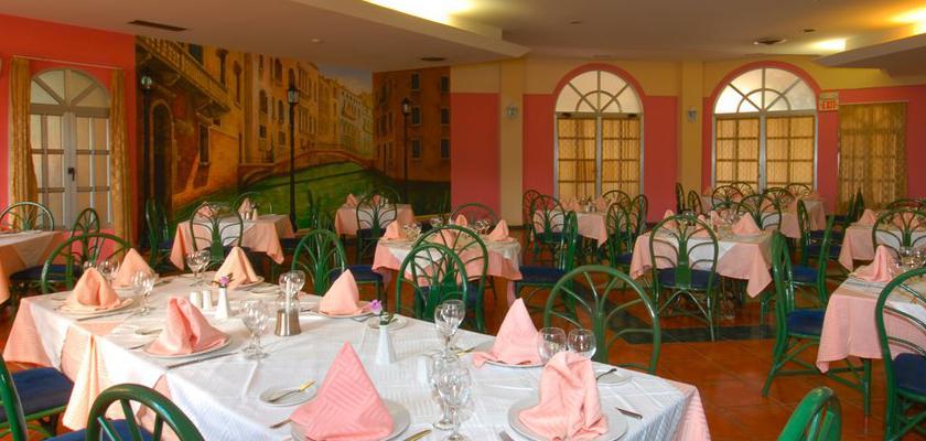 Cuba, Varadero - Brisas del Caribe Beach Resort 5