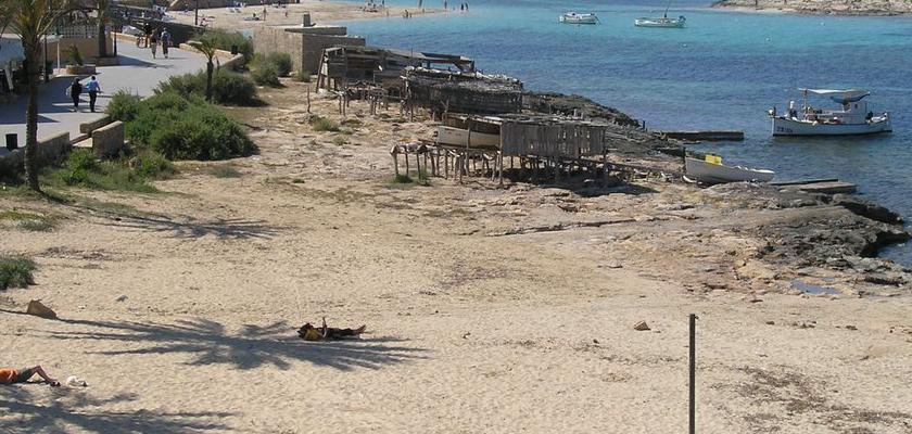 Spagna - Baleari, Formentera - Appartamenti a Formentera 1