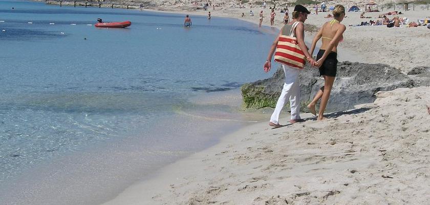 Spagna - Baleari, Formentera - Appartamenti a Formentera 2