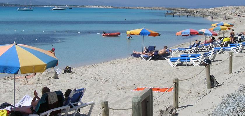 Spagna - Baleari, Formentera - Appartamenti a Formentera 4