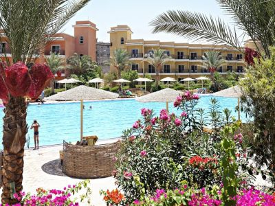 Egitto Mar Rosso, Hurghada - Three Corners Sunny Beach Resort