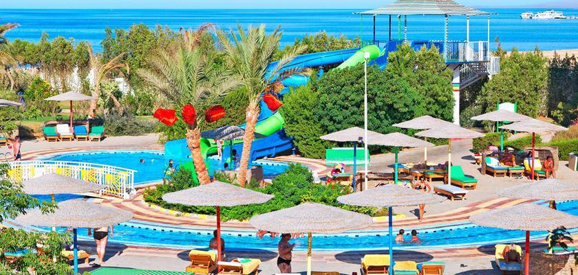 Egitto Mar Rosso, Hurghada - Three Corners Sunny Beach Resort 0