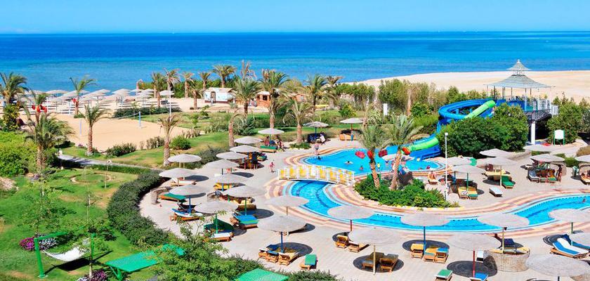 Egitto Mar Rosso, Hurghada - Three Corners Sunny Beach Resort 1