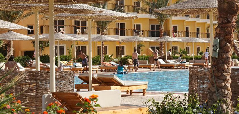 Egitto Mar Rosso, Hurghada - Three Corners Sunny Beach Resort 3