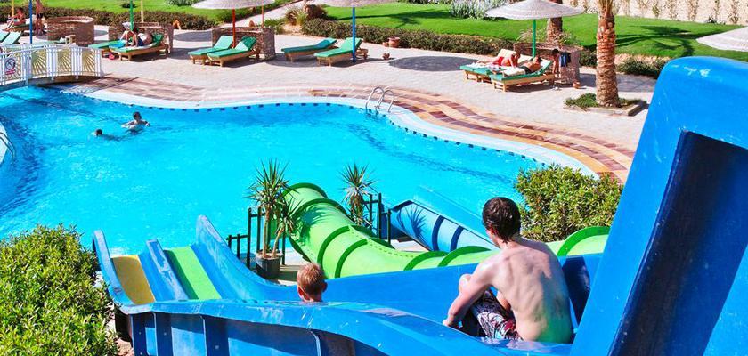 Egitto Mar Rosso, Hurghada - Three Corners Sunny Beach Resort 4