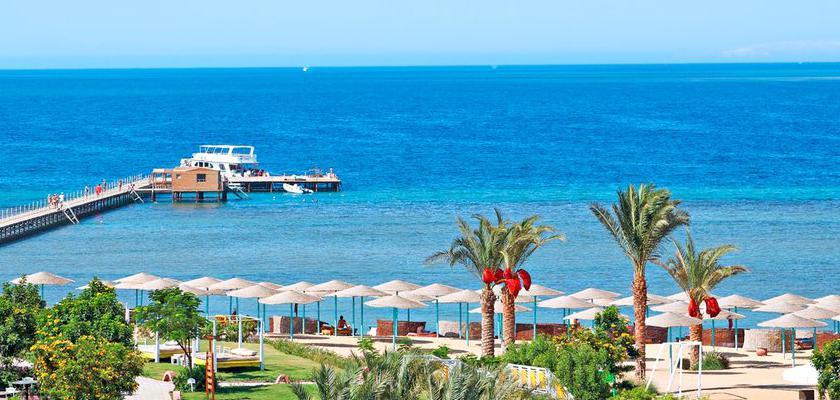 Egitto Mar Rosso, Hurghada - Three Corners Sunny Beach Resort 5