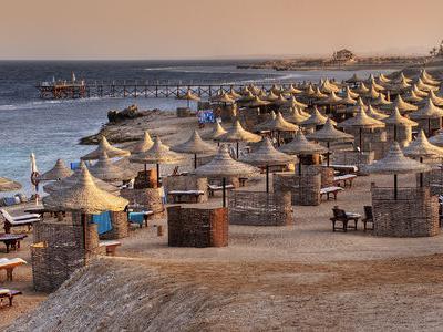 Egitto Mar Rosso, Marsa Alam - Seaclub Akassia
