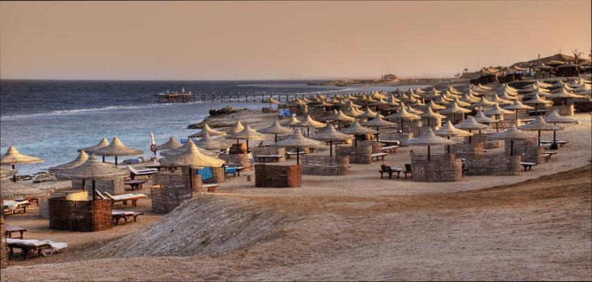 Egitto Mar Rosso, Marsa Alam - Seaclub Akassia 0