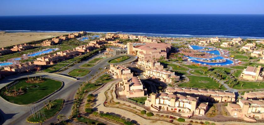 Egitto Mar Rosso, Marsa Alam - Seaclub Akassia 2