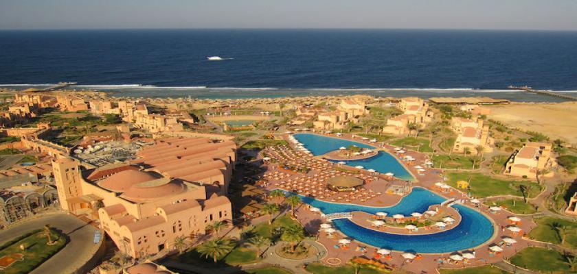Egitto Mar Rosso, Marsa Alam - Seaclub Akassia 3